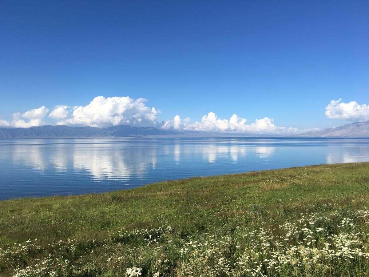 《『北疆行』果子沟、赛里木湖》